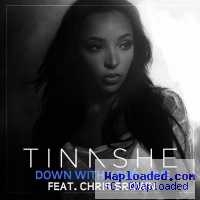 Tinashe - Down With Your Love Ft. Chris Brown